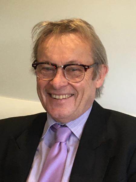 Jon Pearce BSc (Econ) DipFA